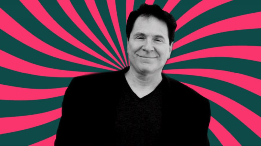 Photo illustration. Hypnotist Tom DeLuca was set to perform at Sacramento State on March 12, 2020 but his show was canceled due to the coronavirus outbreak. Deluca has been performing at Sac State for over 25 years.