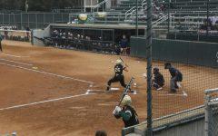 Sac State softball team earns two wins in Capital Classic