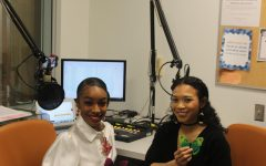 From Runway to Radio: Sac State student model and radio show host tells her story