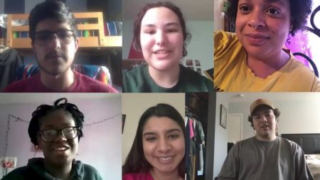 VIDEO: 6 Sac State students on the coronavirus pandemic's impact on their lives
