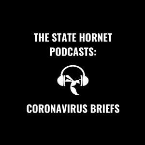 CORONAVIRUS BRIEFS E3: Coronavirus case at Lark Sacramento, virtual commencement proposed