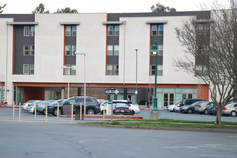 Sac State on-campus housing puts further social distancing restrictions on residents