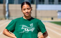 Sac State junior sprinter ends indoor season with all-Big Sky honors