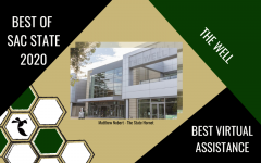 "The WELL wins ""Best Virtual Program"" for annual Best of Sac State poll"