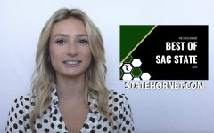 STATE HORNET NEWS BROADCAST: Sac State professor seen in viral racial slur video, limited nursing student spots and more