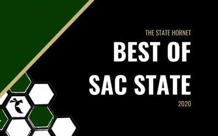 RESULTS: Best of Sac State 2020