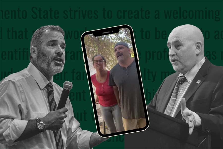 VIRTUAL TOWN HALL PREVIEW: Students prepare to voice their opinions about viral professor video