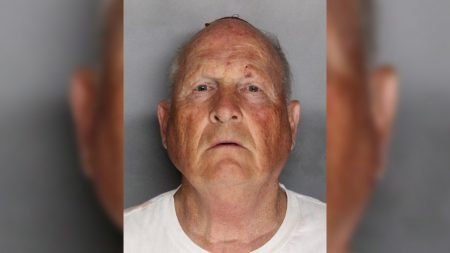 Golden State Killer suspect pleads guilty in hearing at Sac State