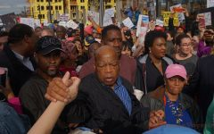 Civil Rights hero and longtime congressman Rep. John Lewis passed away Friday night after his battle with pancreatic cancer.