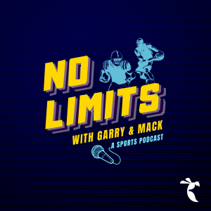 NO LIMITS PODCAST: NFL Week 10, NBA trades, demands and drafts