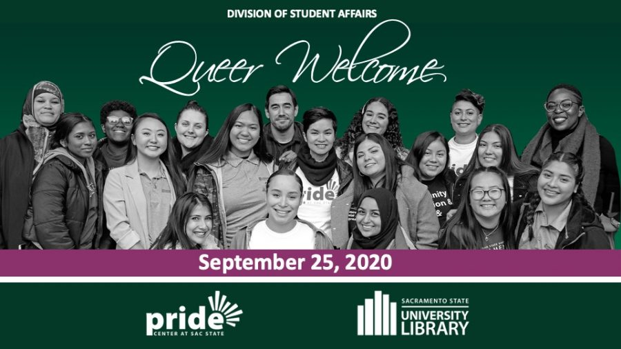 PRIDE Center's virtual event showcases Sac State LGBTQ+ history, including landmark court case