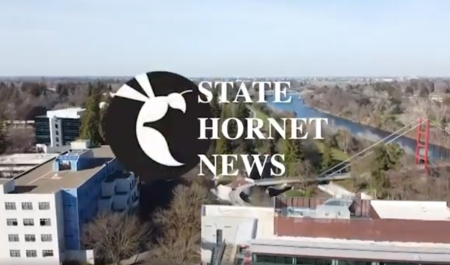 State Hornet News Broadcast: Fall 2020 Convocation, basketball season, parties defying lockdown