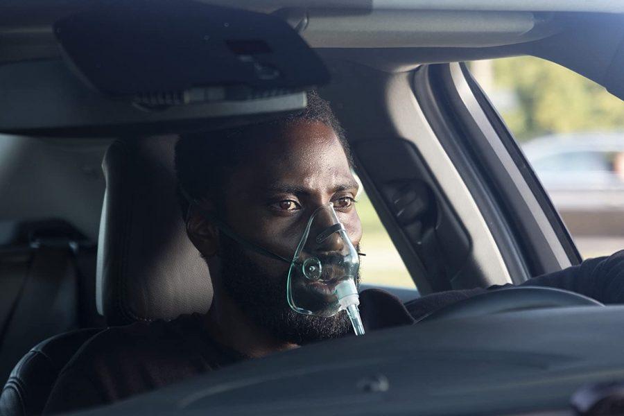 John David Washington stars in the new anticipated film