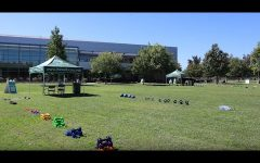 VIDEO: The WELL opens with outdoor fitness options by reservation