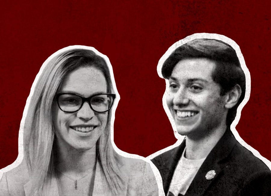Former ASI president Christian Landaverde and executive vice president Jennifer Gross resigned from their positions on March 13, 2020. Landaverde said he decided to step down due to the COVID-19 pandemic shutting down campus and his desire to focus on other opportunities.