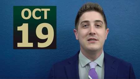 VIDEO: Voter FAQ: Registering to vote, early voting and more questions answered