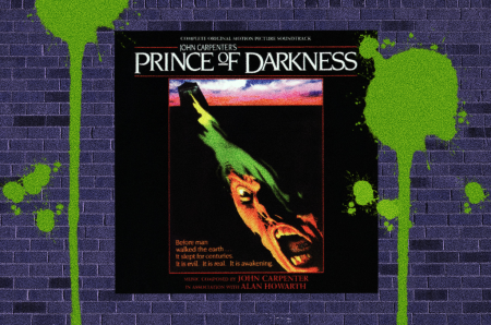 "Bradley Hinkson says that the 1987 film ""Prince of Darkness"" is one of John Carpenter"