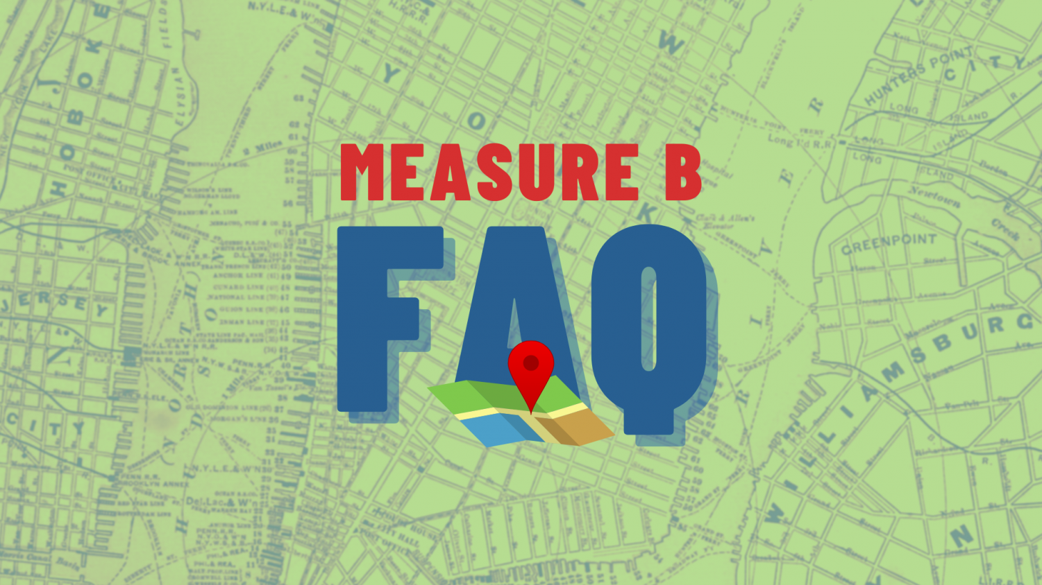 Measure B on Sacramento's Ballot this year, also called the Independent Redistricting Timeline Exception, focuses on the timeline of redistricting that the city follows after receiving population data from the 2020 census.