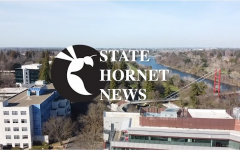 STATE HORNET NEWS: 'Stop the Steal' rally, women's basketball & volleyball start and more