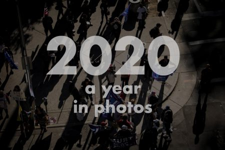 2020: Year in Photos
