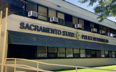 The Sacramento State Police Department continues to operate on campus despite the campus closure due to COVID-19. The police department's current budget is estimated to be $6.6 million, according to Rose McAuliffe, associate vice president of budget planning and administration.