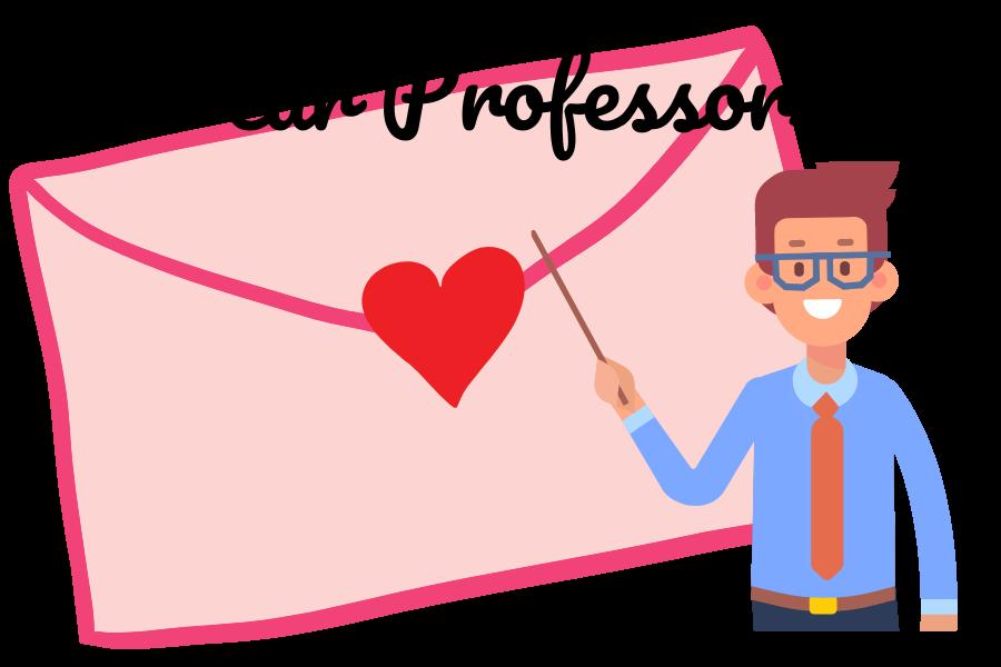 dear-professors