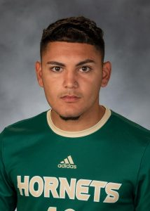 Arath Chavez, a Sacramento State men's soccer player, died Tuesday in a motorcycle accident, according to Sac State men