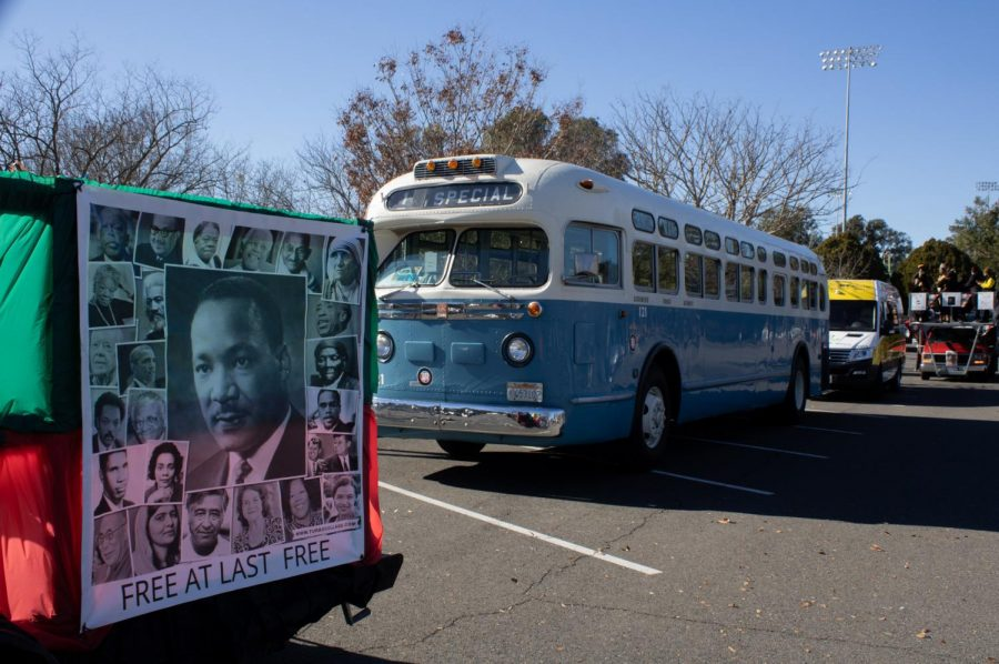 Sacramento Regional Transit 1958