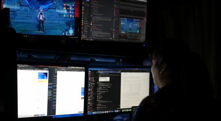 Sacramento PC gaming group members talk gaming during COVID-19 quarantine