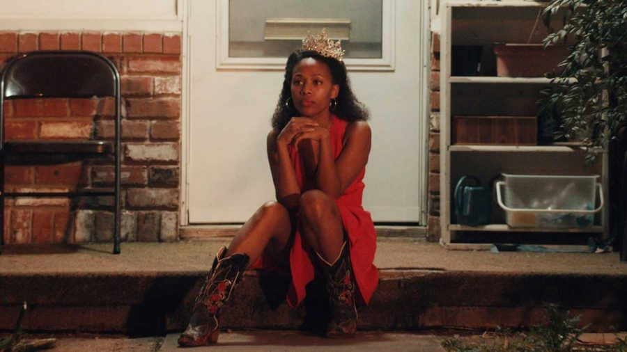 Nicole Beharie in 'Miss Juneteenth' directed by Channing Godfrey Peoples. For Black History Month, opinion writer Bradley Hinkson has created a small list of Black directed films that he believes more people should be going out of their way to watch. Photo courtesy of Vertical Entertainment.