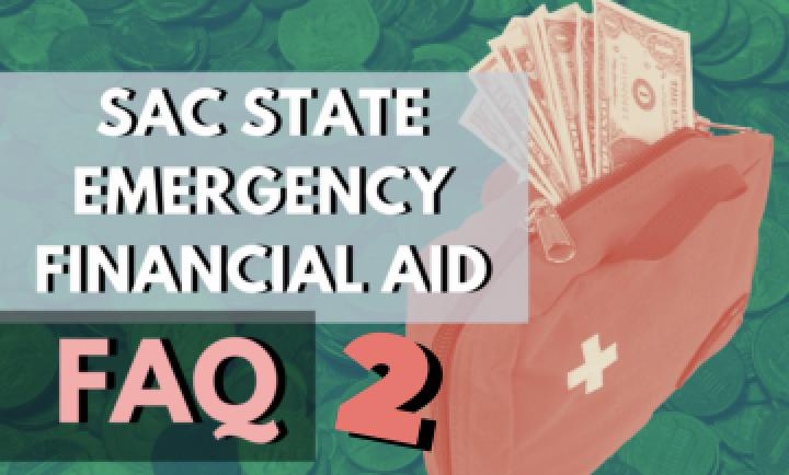 Lo que necesitas saber sobre la distribución de subvenciones HEERF de Sac State