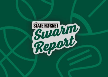 Each day, The State Hornet will recap all the action from the day of sports at Sacramento State. On Friday women's volleyball lost to Weber State in dramatic fashion, and men's tennis suffered its fourth loss in five matches.