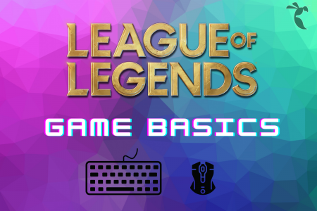 Don't know what League is? This crash course in League of Legends will teach you most of what you need to know to get started with one of the most popular esports games out there.