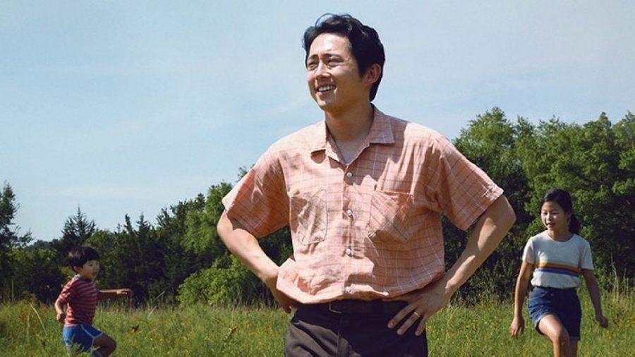 Steven Yuen in