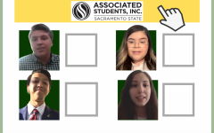 Sacramento State's Associated Students, Inc. will be holding elections for positions on its 2021-2022 Board of Directors starting Wednesday morning. Voting will take place on the ASI website.