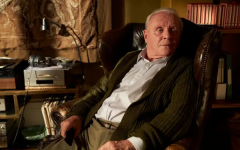 """Anthony Hopkins in """"The Father"""". Hopkins won the Best Actor award at this year's Oscars but his win left the ceremony on an odd note. Photo courtesy of Sony Pictures Classics."""