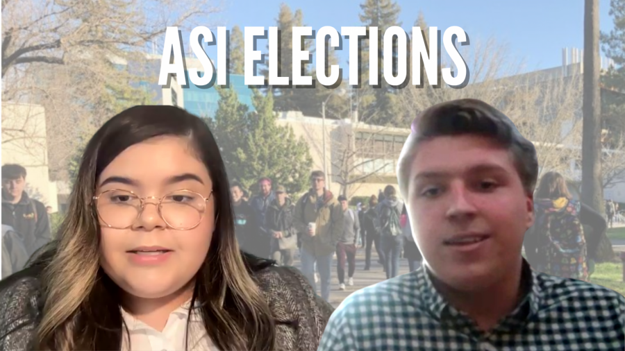 %28Left+to+right%29+Samantha+Elizalde+and+Michael+Beller+are+both+running+to+be+Associated+Students%2C+Inc.+President+for+the+2021-2022+school+year.+Voting+in+ASI+elections+takes+place+April+7+and+8+on+the+ASI+website.+Background+photo+by+Shaun+Holkko.+Candidate+photos+by+Michael+Pacheco.