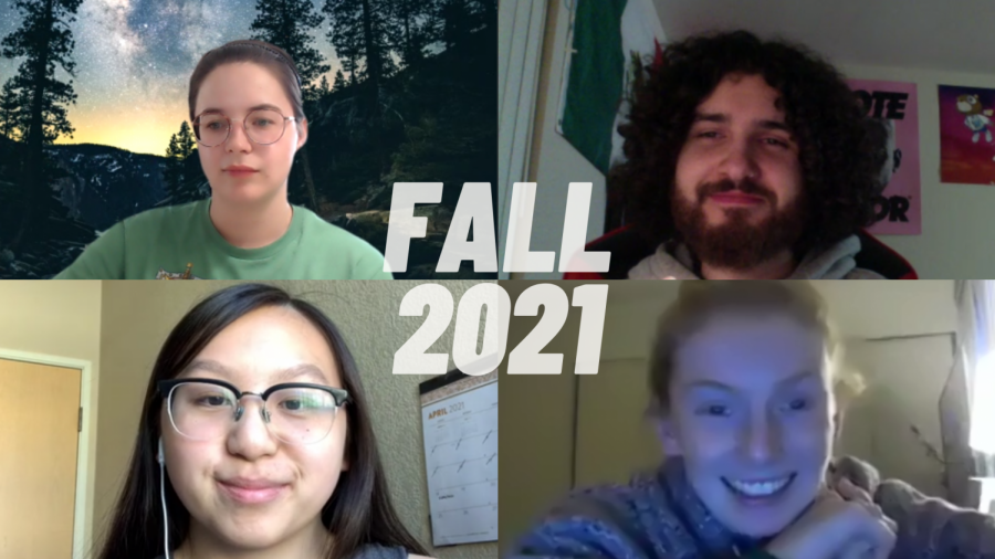'Excited to go back': Sac State students weigh in on fall 2021 teaching modalities