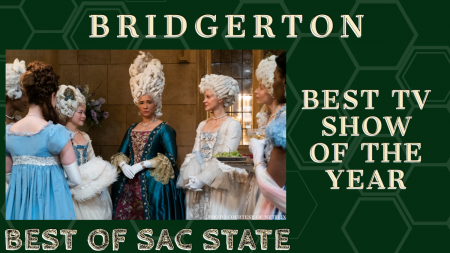 'Bridgerton' wins
