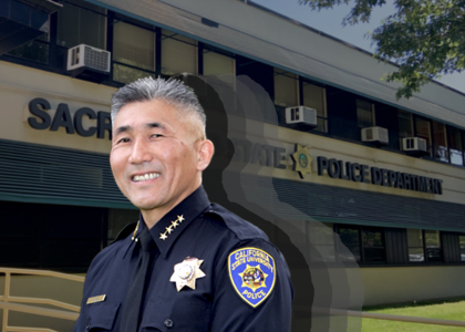 Sacramento State is searching for the next chief of police after current chief Mark Iwasa announced his retirement. Vice President for Administration Jonathan Bowman said the search committee hopes to make a decision by the end of the spring semester or at the end of this coming summer.