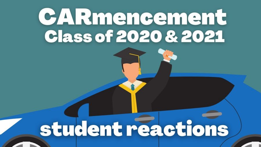 Sac State students react to CARmencement