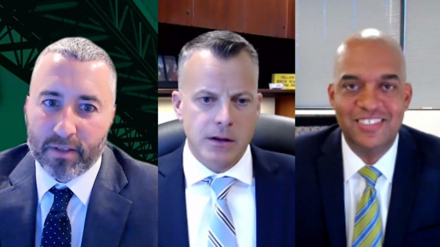 3 Sac State Chief of Police candidates selected, speak at town halls