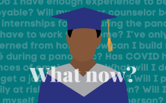 The State Hornet talked to internship coordinators, professors and other faculty from several departments who are very aware of the difficulty of finding jobs, especially during the times we are living through.Graphic made in Canva.