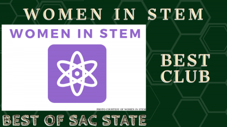 Women in STEM wins