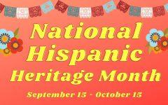Sac State students celebrate National Hispanic Heritage Month