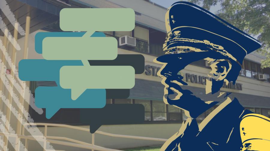Comunidad de Sac State comparte pensamientos sobre la policía del campus y el nuevo jefe